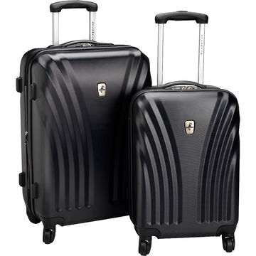 Atlantic Hardside Luggage Set - 2 Piece
