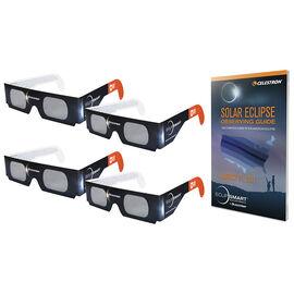 Celestron Solar Shades - 4 Pack - 44405