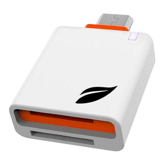 Leef Access microSD Reader - LACM0WN00CA