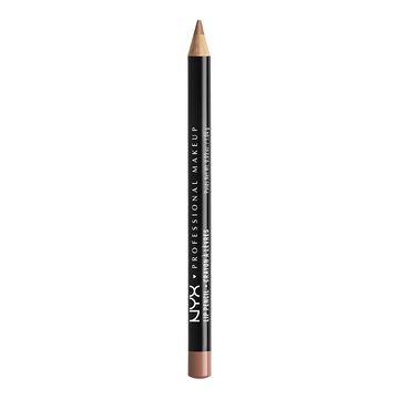 NYX Slim Lip Pencil - Natural