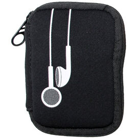 My Tagalongs Ear Bud Case Assorted Colours - 50747