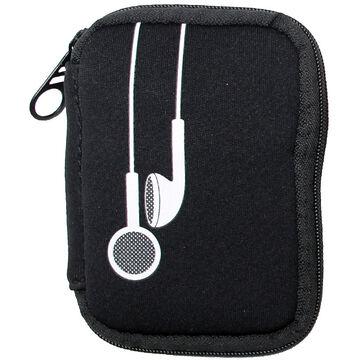 My Tagalongs Ear Bud Case Assorted Colours - 50747
