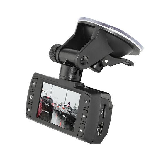 Mediasonic HD DVR Dash Camera - MLG-7117CVR