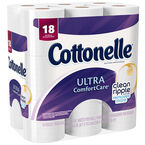 Cottonelle Ultra Comfort Care Big Roll - 18's