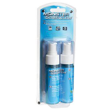 Monster TV Clean Kit - 2 pack - MBLCLNKITSMEU2