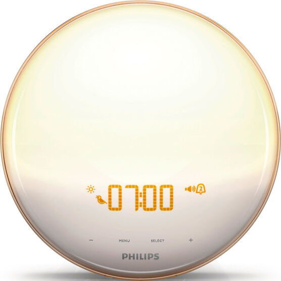 Philips Wake-up Light - HF352060
