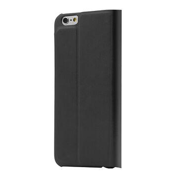 Laut Apex iPhone 6 Plus Folio - Black - LAUTIP6PFOBK