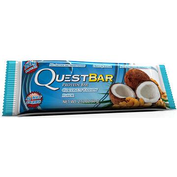 Quest Protein Bar - Coconut Cashew - 60g