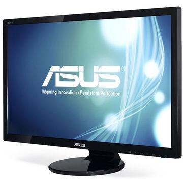ASUS VE278H 27-inch LED Monitor - Black