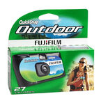 Fujifilm Quicksnap Single Use Camera - No Flash