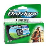 Fujifilm Quicksnap Single Use Camera - No Flash