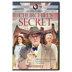 Churchill's Secret - DVD