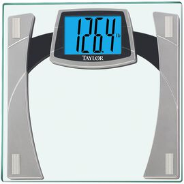 Taylor Glass Electronic Scale - 7556EF