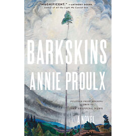 Barskins by Annie Proulx