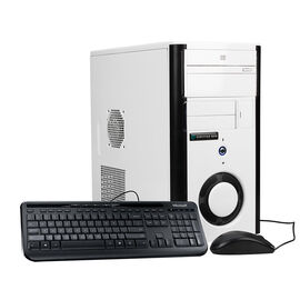 Certified Data i5-6400 Skylake Desktop Computer