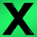 Ed Sheeran - X - CD