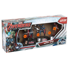 Disney Marvel Avengers - Age of Ultron - Super Hero