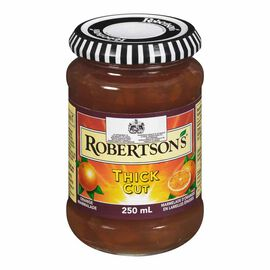 Robertson's Marmalade - Thick - 250ml