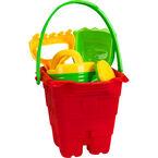 Beach Toys Bucket Set - Assorted