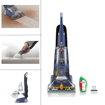 Hoover MaxExtract 60 Pressure Pro Deep Cleaner - FH50220/CDI