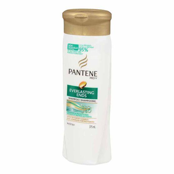 Pantene Pro-V Everlasting Ends Shampoo - 375ml