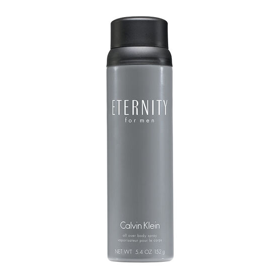 Calvin Klein Eternity Men's Body Spray - 152g