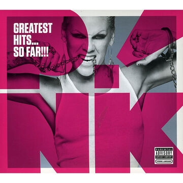 Pink - Greatest Hits… So Far - CD