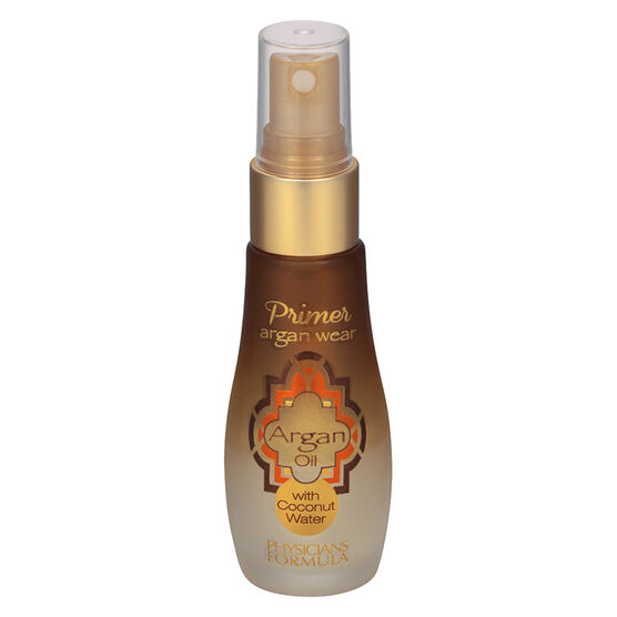 Physicians Formula Argan Wear 2-in-1 Primer - Argan Oil & Coconut Water