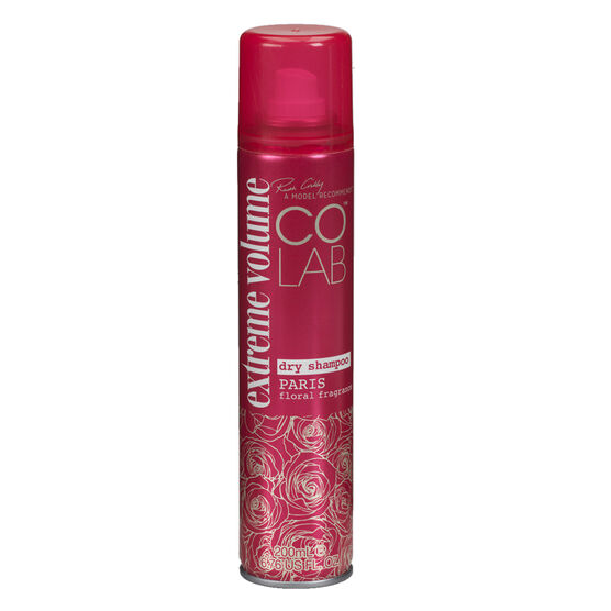 COLAB Dry Shampoo Paris - Extreme Volume - 200ml