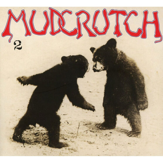 Mudcrutch - 2 - CD