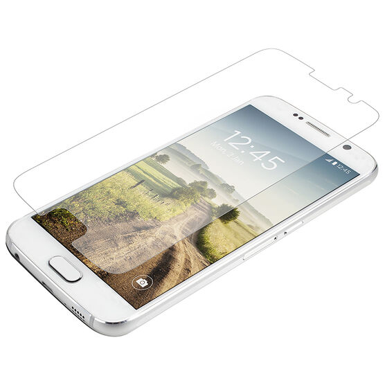 Invisible Shield Screen Protector for Samsung Galaxy S6 - ISGS6OWCF0C