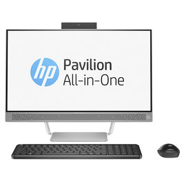 HP Pavilion 24-a039 All-in-One Desktop Computer - V8Q00AA#ABL