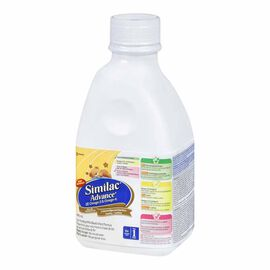 Similac Advance Omega 3 & 6 - Ready to Feed - 945ml