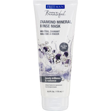 Freeman Diamond Rinse Mask - 175ml