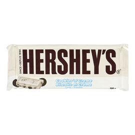 Hershey's Cookies 'n' Creme Bar - 100g