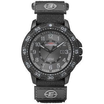 Timex Expedition Gallatin - Black - T49997JT