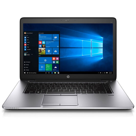 HP Elitebook 15.6-inch 755 G3 - T3L76UT#ABA