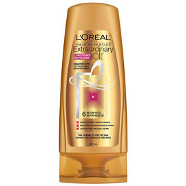 L'Oreal Extraordinary Oil Conditioner - 385ml