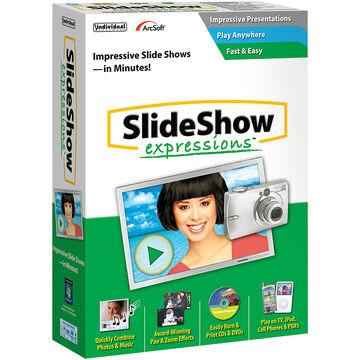 Individual Slideshow Expressions