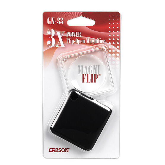 Carson MagniFlip - GN-33