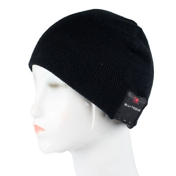 Blu-Toque Relaxed Everyday Bluetooth Beanie