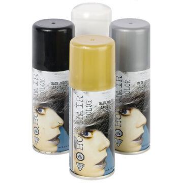 Halloween Colour Hairspray - Assorted
