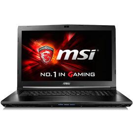 MSI GL72 I7-6700HQ 17.3inch Notebook