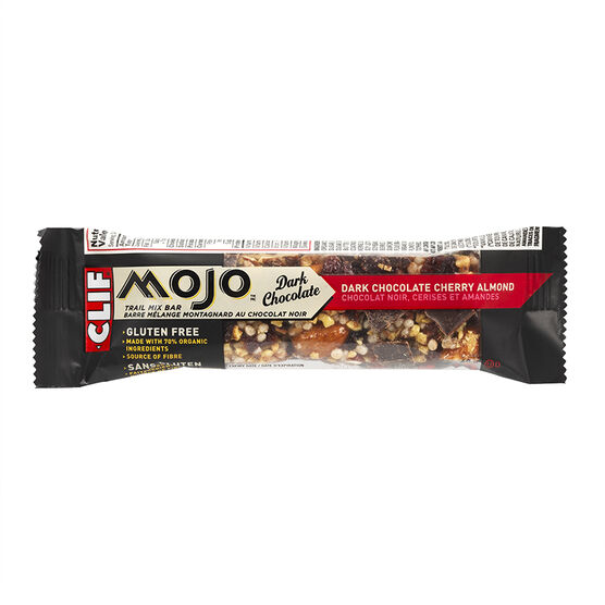 Clif Mojo Bar - Dark Chocolate Cherry Almond - 40 g