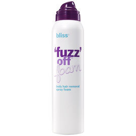 Bliss Fuzz Off Foam - 162ml