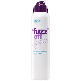 Bliss Fuzz Off Foam - 162ml