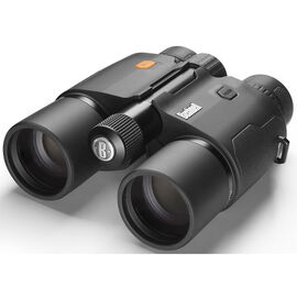 Bushnell 10x42 Fusion Binocular and Laser Rangefinder In One - 20-2310