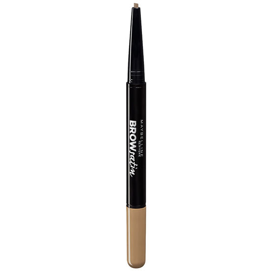 Maybelline Eye Studio Brow Define and Fill Duo - Blonde