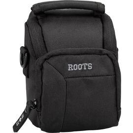 Roots RSH10 Compact Camera Bag - Black