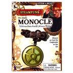 Halloween Steampunk Monocle